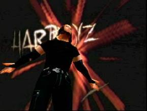 Matt Hardy - WWE SmackDown 2 Know Your Role Roster - KYR Countdown