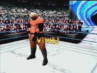 Rikishi - WWE SmackDown 2 Know Your Role Roster - KYR Countdown