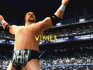 Triple H - WWE SmackDown 2 Know Your Role Roster - KYR Countdown