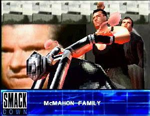 Vince McMahons - WWE SmackDown 2 Know Your Role Roster - KYR Countdown