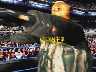 Viscera - WWE SmackDown 2 Know Your Role Roster - KYR Countdown