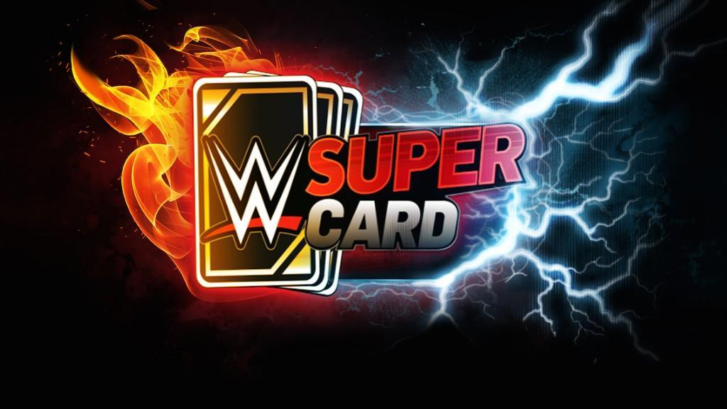 Introducing Season 2 of WWE SuperCard - Major Update/Expansion
