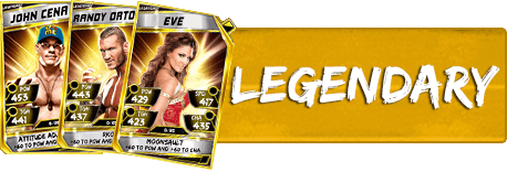 Legendary Cards (54)