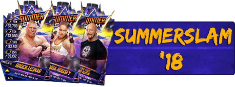 SummerSlam '18 Cards (123)