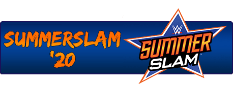 SummerSlam '20 Cards