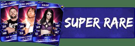 super-rare