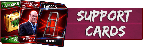 Support Cards