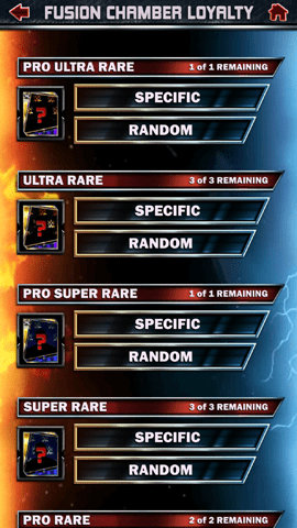 How To Use The Loyalty Fusion Chamber In SuperCard Season 2