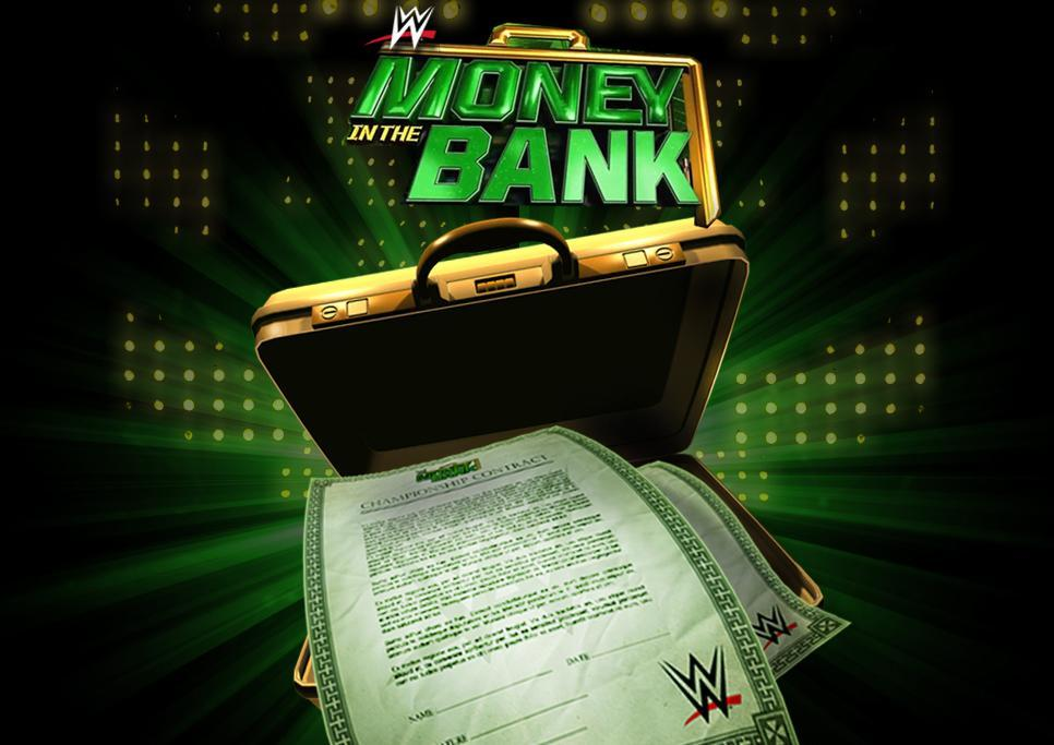 New Money In The Bank mode arrives in WWE SuperCard Update