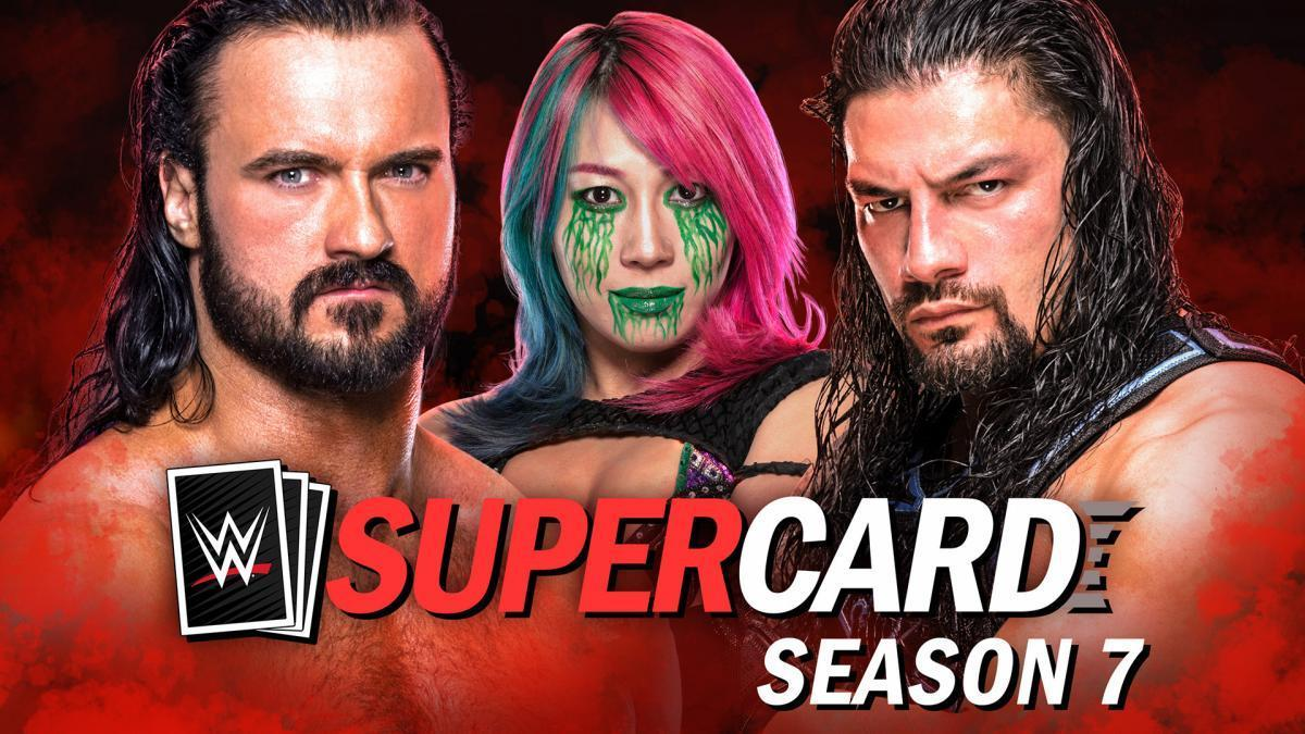WWE SuperCard Season 7 New Features Guide: Everything you need to know