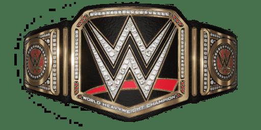 WWE 2K19 All Championship Titles - Full List - WWE 2K19