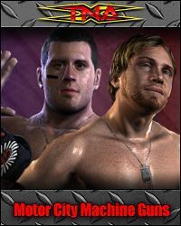 Chris Sabin - TNA iMPACT Game Roster