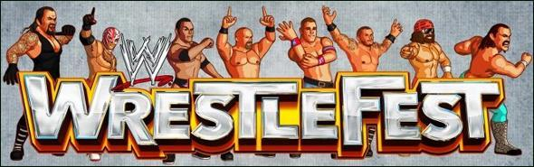 Wwe wrestlefest android apk download template