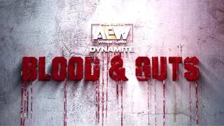 AEW Dynamite: Blood and Guts