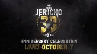 AEW Dynamite: 30 Years of Jericho