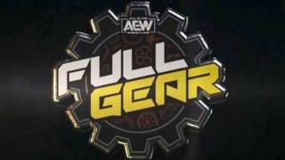AEW Full Gear 2020