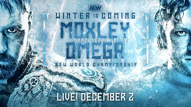 AEW Dynamite: Winter is Coming
