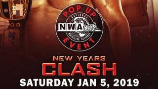 NWA/TNT New Years Clash