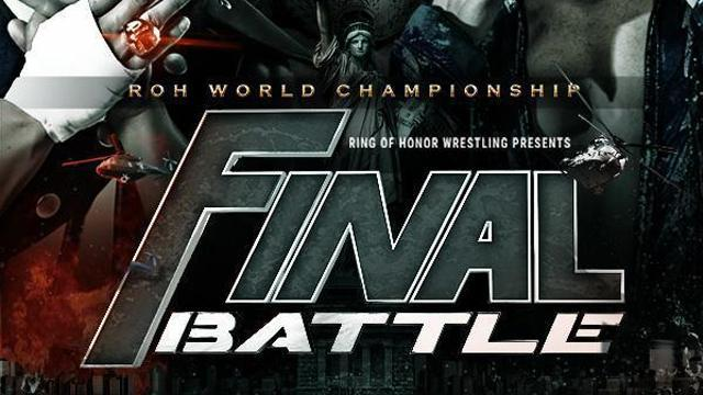 roh wrestling final battle 2017 results