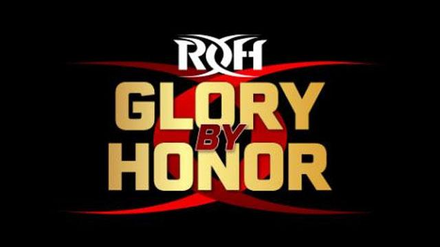 Watch ROH Glory by Honor 2021 PPV 8/21/21