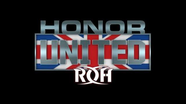 ROH Honor United 2019
