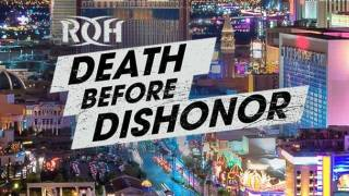 ROH Death Before Dishonor XVII