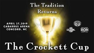 ROH/NWA The Crockett Cup