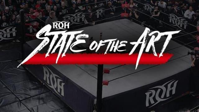 ROH State of the Art 2019