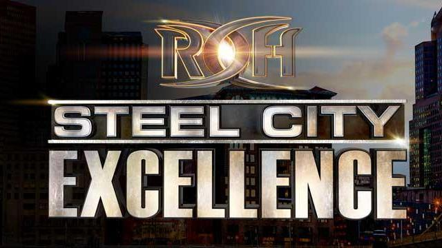 ROH Steel City Excellence 2019