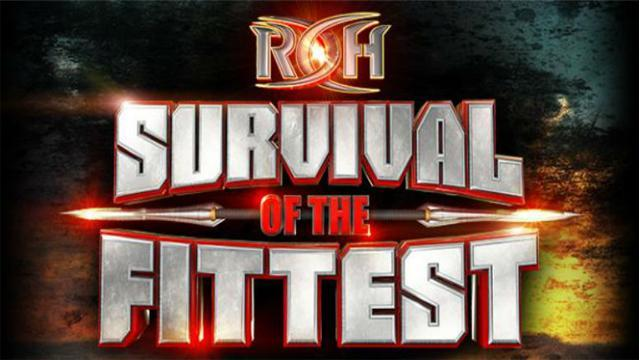 ROH Survival of the Fittest 2017