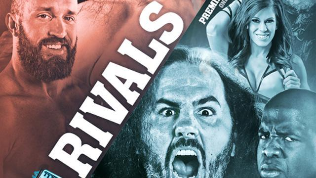 TNA One Night Only: Rivals 2017