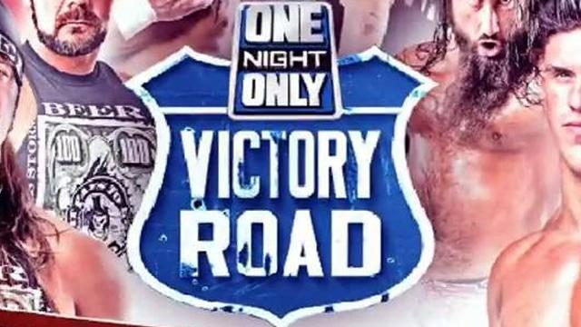TNA One Night Only: Victory Road 2016