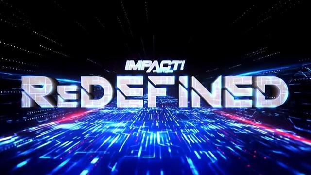 Impact Wrestling: ReDefined