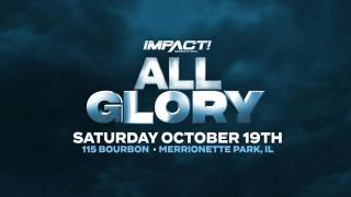 Impact Wrestling/WW/ZPW/OVW/GLL/BLP/TWR All Glory
