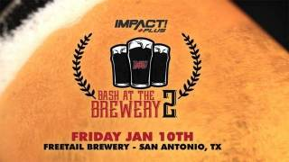 Impact Wrestling/RCW Bash at the Brewery 2
