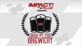 Impact Wrestling/RCW Bash at the Brewery