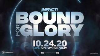 Impact Wrestling Bound for Glory 2020