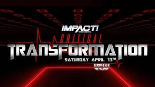 "Impact Wrestling/UCW ""One Night Only"" Critical Transformation"