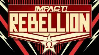 Impact Wrestling Rebellion 2021