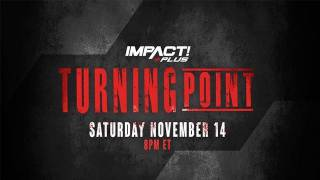 Impact Wrestling Turning Point 2020