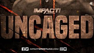 Impact Wrestling: Uncaged