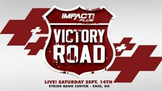 Impact Wrestling/WCR Victory Road