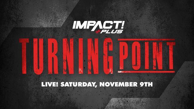 Impact Wrestling/PPW Turning Point