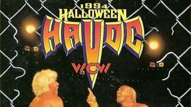 Halloween Havoc 2020 Results WCW Halloween Havoc 1994   Results   WCW PPV Event History   Pay