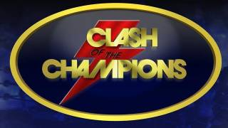 NWA Clash of the Champions I