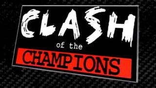 WCW Clash of the Champions XXXV
