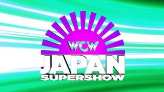 WCW Japan Supershow I