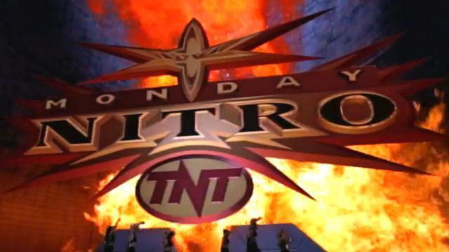 WCW Nitro 1999 - WCW Monday Nitro Results - WCW Shows Results