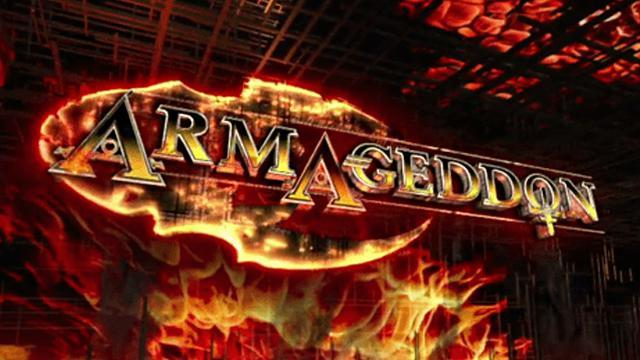 WWE Armageddon 2005 - Results - WWE PPV Event History - Pay Per Views &  Special Events - Pro Wrestling Events Database