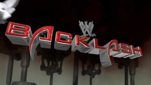 WWE Backlash 2006 - Results - WWE PPV Event History - Pay Per ...
